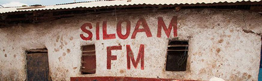 Helping Siloam