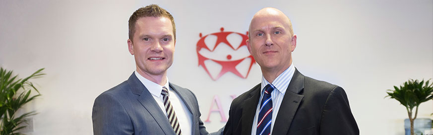 Fleet Alliance appoints Rob Wentworth-James as Corporate Sales Director