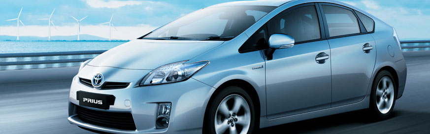 Hybrids and their role in lowering company car tax