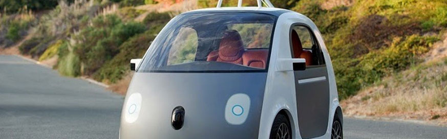 Driverless cars – how will they affect me?