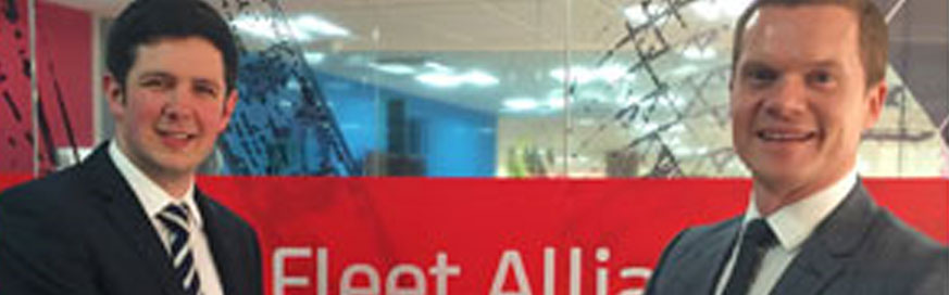 Fleet Alliance steps up its commitment to corporate sector