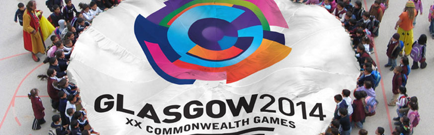 Using the Commonwealth Games to promote fleet safety