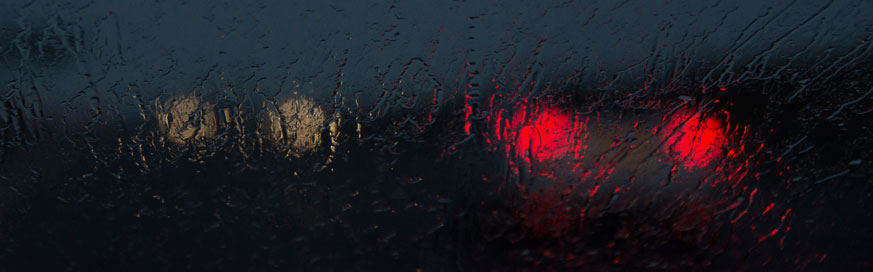 Change of season signals change in driving hazards