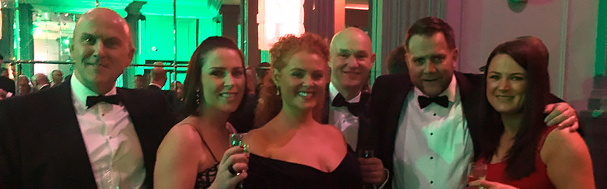 Further success at National and Scottish Business Awards