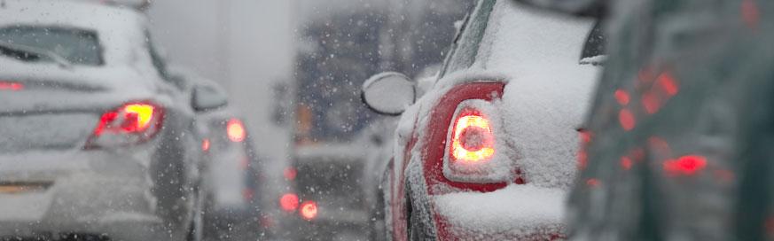Winter perils still to come