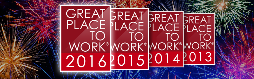Fleet Alliance wins fourth Great Place to Work award