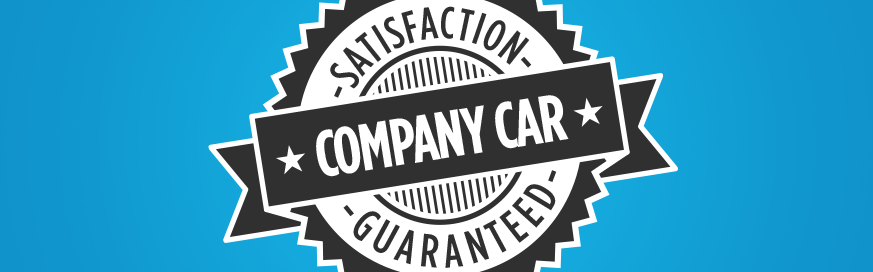 Why the company car remains such good value