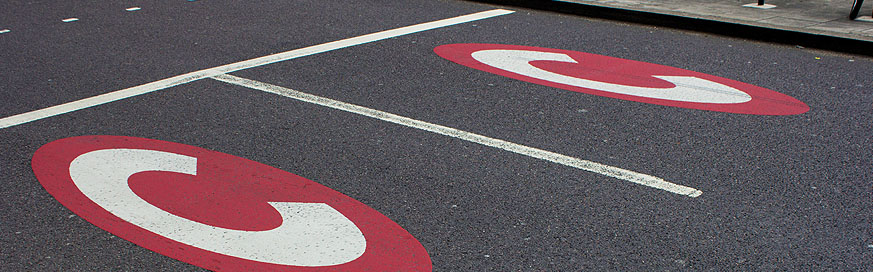 New London Mayor proposes extending congestion charge zone