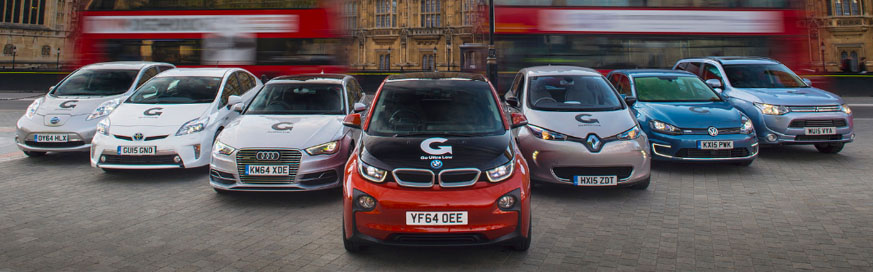 New tax proposals for Ultra Low Emission Vehicles