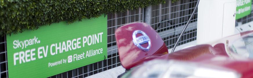 Fleet Alliance extends fleet policy with more ULEVs