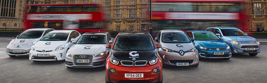 More company car drivers would move to EVs if given the choice