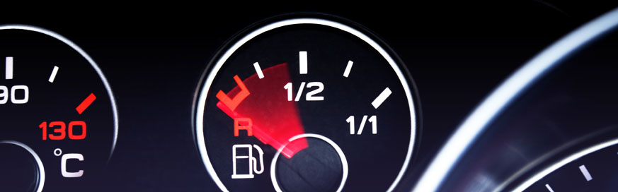 Fuel prices on the rise – what can you do to control costs?