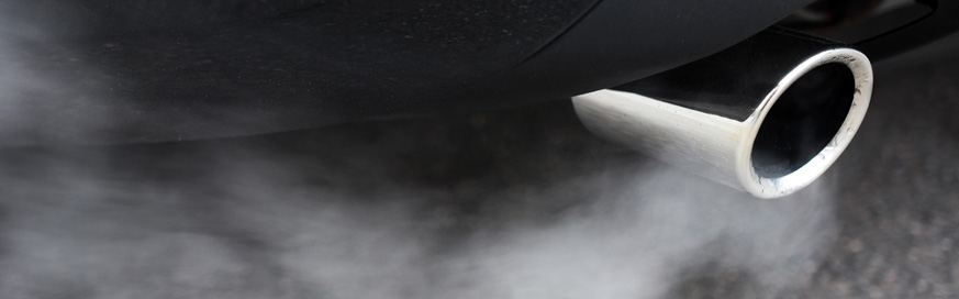 CO2 emissions start to rise as a result of the anti-diesel agenda