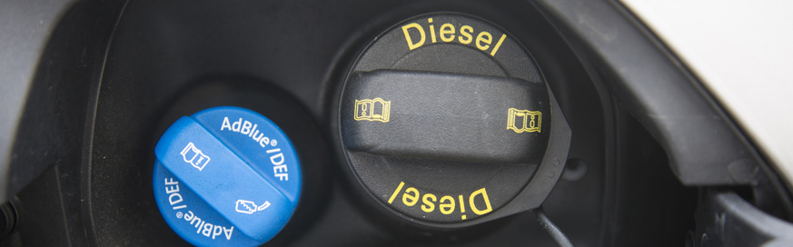 Drivers of some diesels are being unfairly penalised