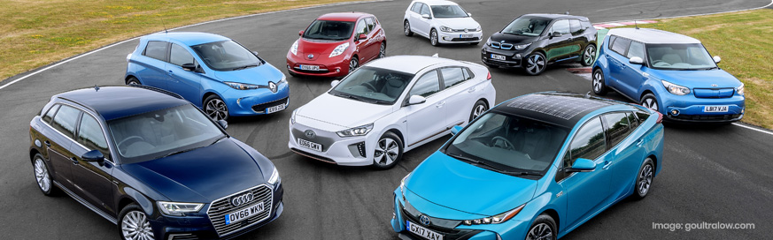 Sales of pure EVs fall but do we know the whole story?