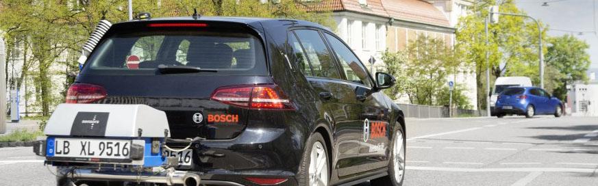 Bosch claims breakthrough in new 'clean diesel' technology