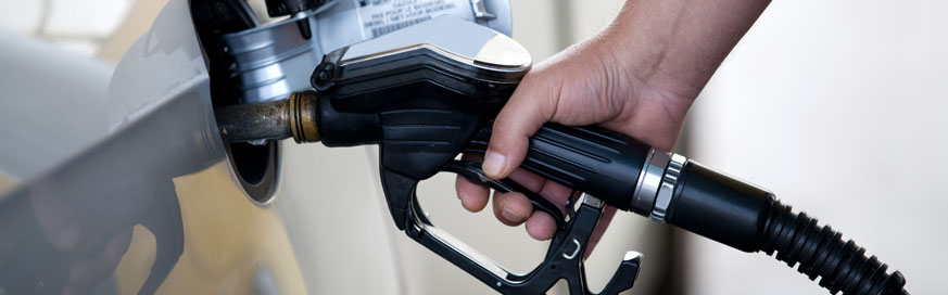 What can fleets do to combat rising prices at the pumps?