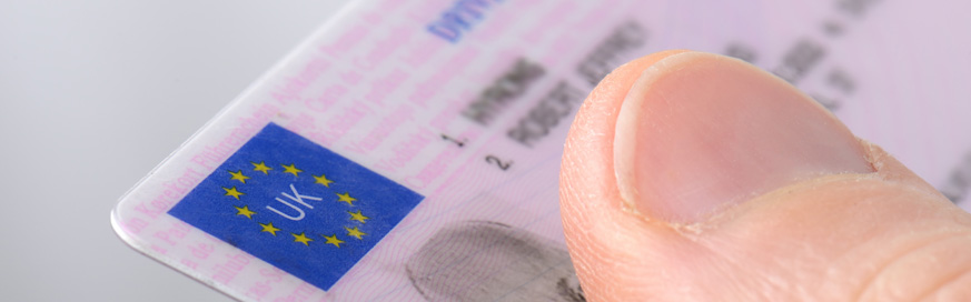 2m drivers may need to sign new licence checking approvals