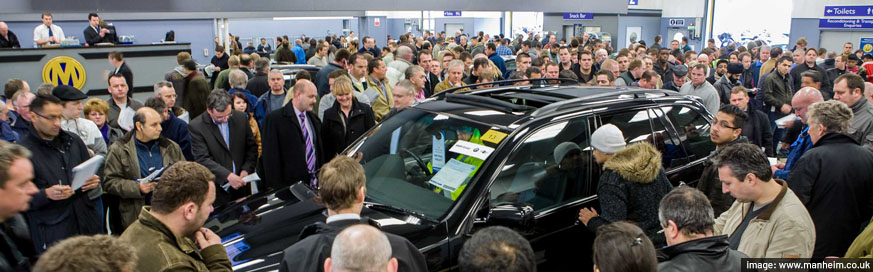 Manheim owner Cox Automotive sees green benefits with Fleet Alliance
