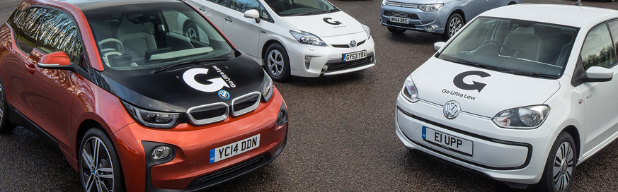 Go Ultra Low study reveals lack of electric car knowledge
