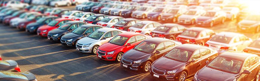 Hybrids lead the change in fleets