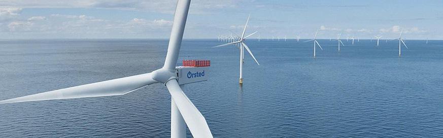 Renewable energy company Ørsted selects Fleet Alliance to manage UK fleet.