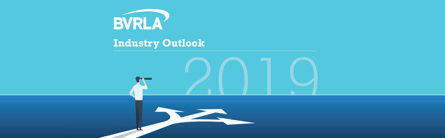 BVRLA looks ahead to key issues likely to affect us all in 2019