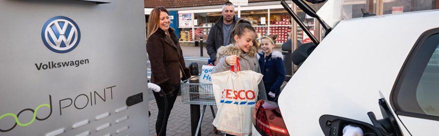 Why Glasgow City needs to be as bold and ambitious as Volkswagen and Tesco