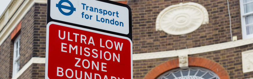London's ULEZ could catch out millions of drivers