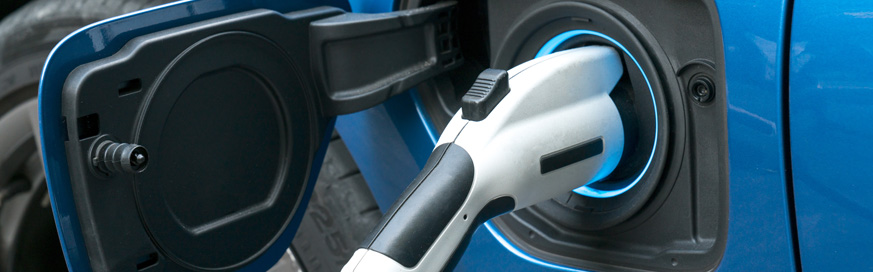 Slower demand for plug-in hybrids but falling lease rates for EVs