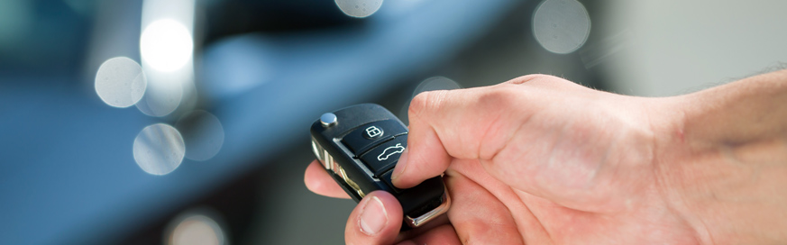 Top-selling cars under threat of keyless theft