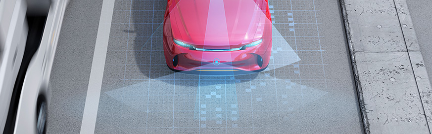 Latest vehicle safety standards herald a new generation of safe cars
