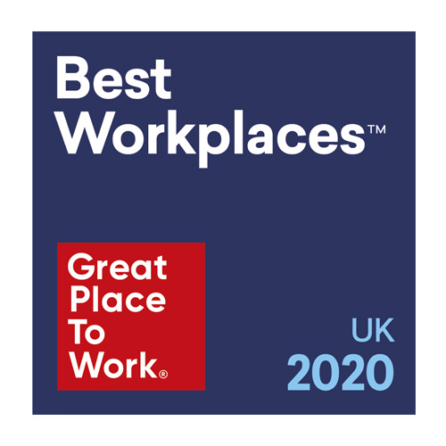 UK's Best Workplaces™