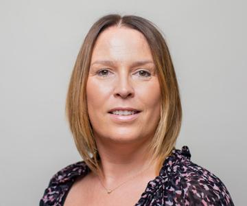 Jill Sidebottom