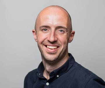 Gareth Fulton