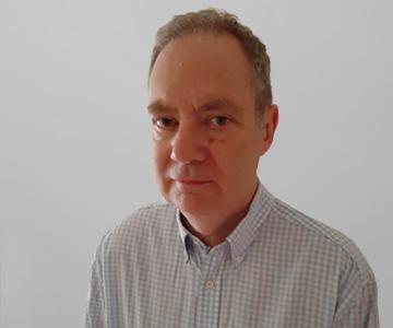 Ian Rockingham