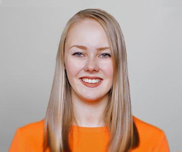 Jenna McGhie