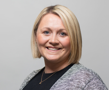 Sharon Howson