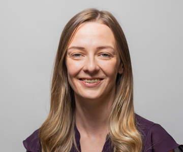 Zoe McGhie
