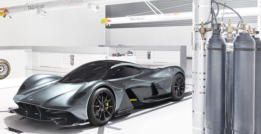 Red Bull AM-RB 0001