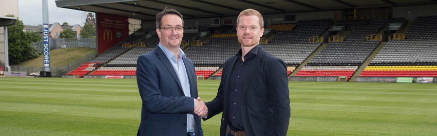 Fleet Alliance extend sponsorship of Partick Thistle FC
