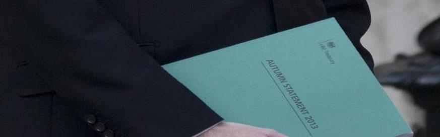 George Osborne plugs into green charge