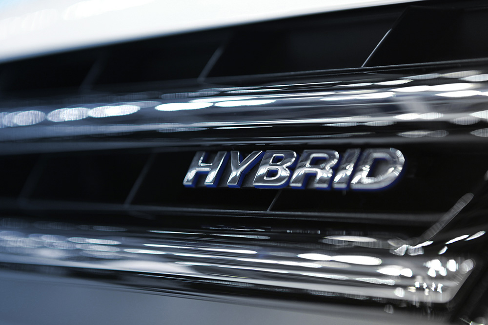 PHEV sales fall 30% following Government U-turn on funding
