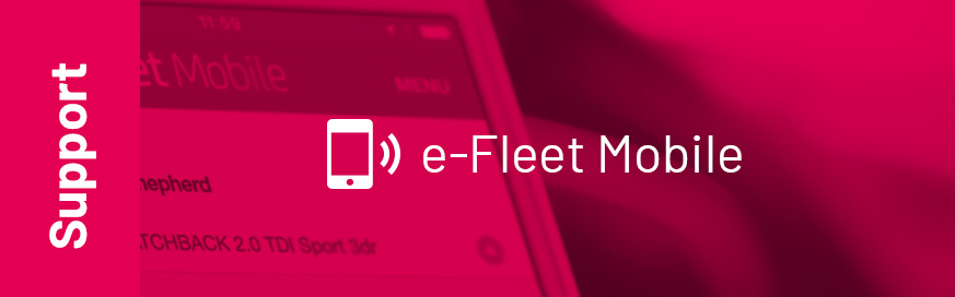 Adding e-Fleet Mobile To Your Device