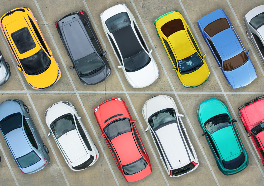 More local authorities planning to introduce workplace parking levies