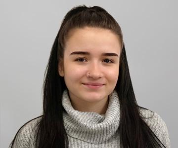 Rebecca Erskine