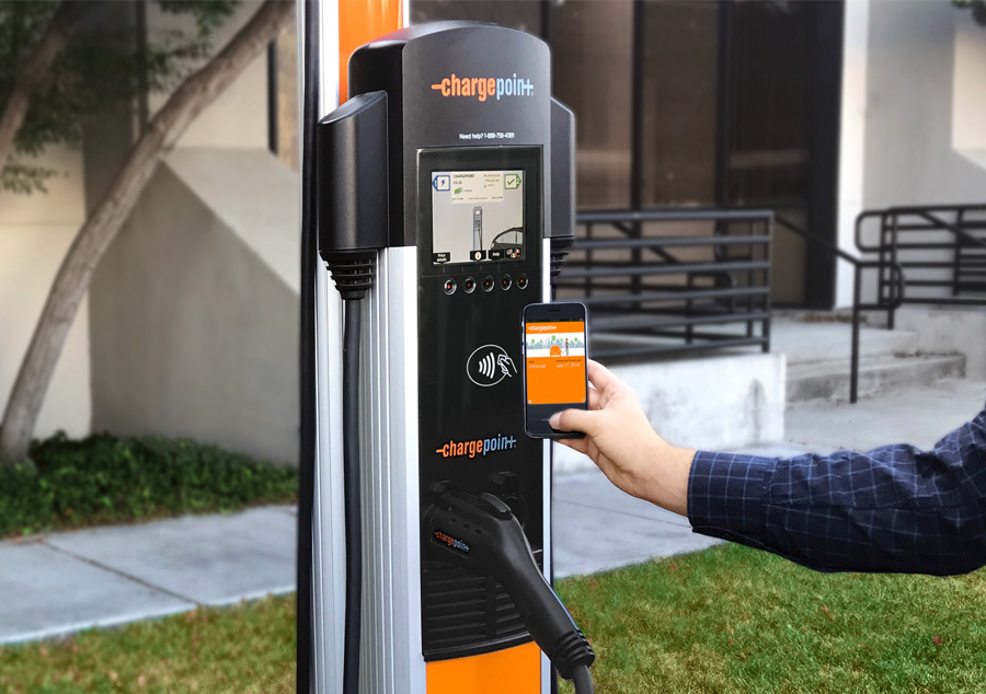 Nine EV charging providers agree single subscription access