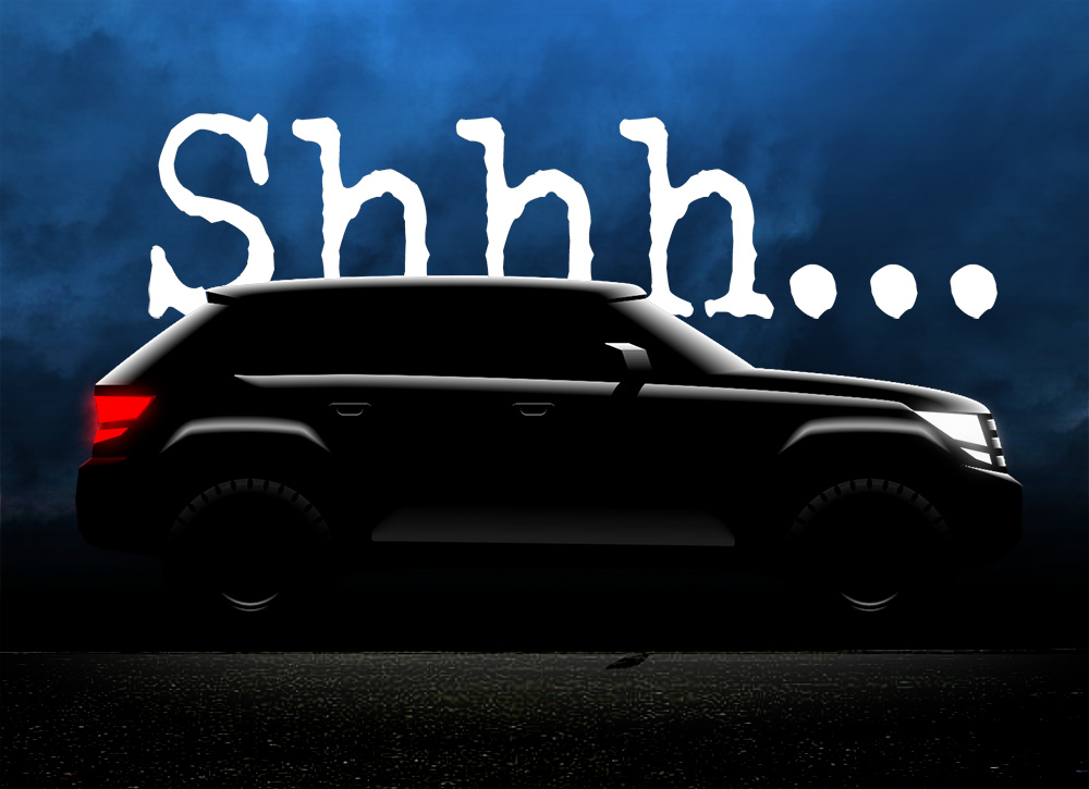 SUVs – are you comfortable with their dirty little secret?
