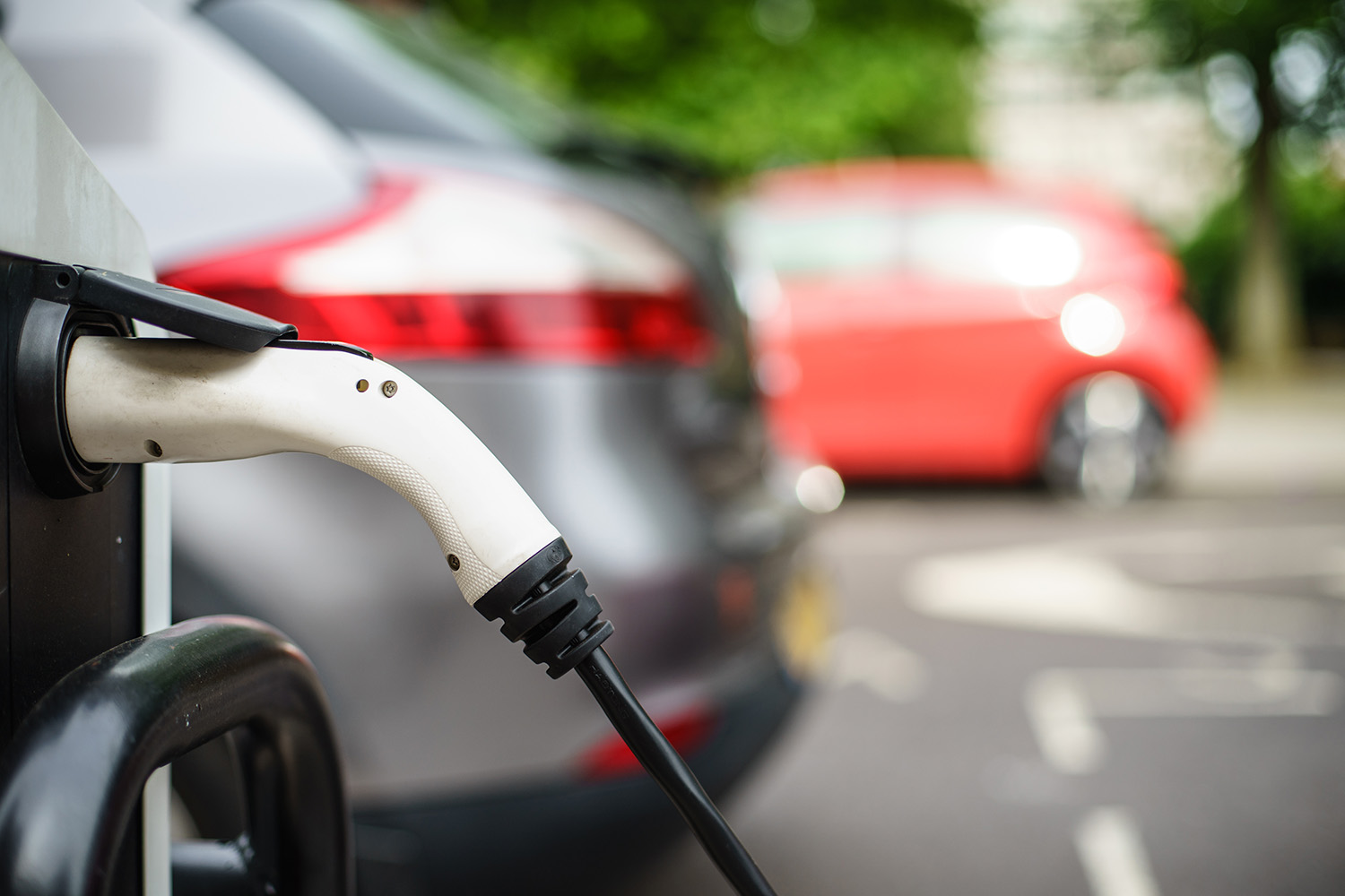 New company car fuel rates – would an electric car be better?