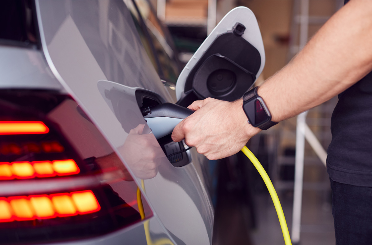 Drivers' intentions turn increasingly to EVs
